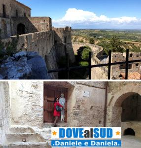 Castello di Rocca Imperiale