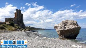 Castello di Roseto Capo Spulico Calabria
