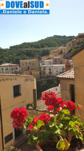 Castelmezzano Potenza (Basilicata)