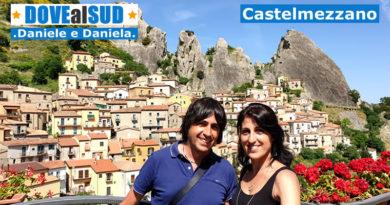 Castelmezzano (Potenza, Basilicata): cosa vedere