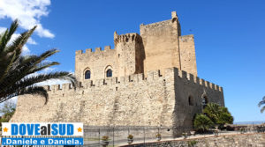 Castrum Petrae Roseti, Castello Federiciano