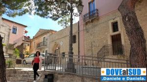 Castrum Roseti antico castello