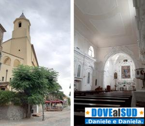"""Chiesa di San Nicola in Plateis """"di sotto"""""""
