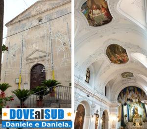 Chiesa di Santa Maria d'Episcopio di sopra
