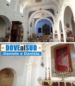 Chiesa di Santa Maria Assunta in Cielo: interno