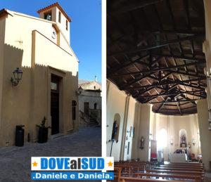 Chiesa Madre di Roseto Capo Spulico