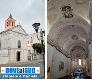 Chiesa e Santuario Santa Maria del Lauro