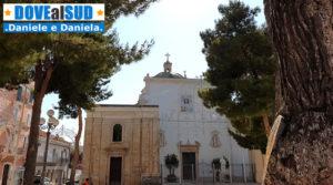 Chiese: Santuario Madonna della Libera