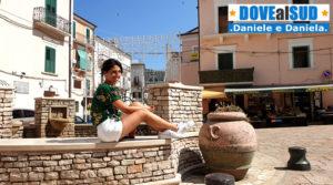 Fontana Piazza Rovelli