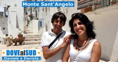 Monte Sant'Angelo: cosa vedere (Foggia, Gargano)