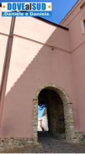 Porta Urbica centro storico