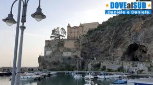 Porto di Maiori e paesaggio