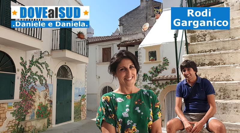 Rodi Garganico: cosa vedere (Gargano, Puglia)