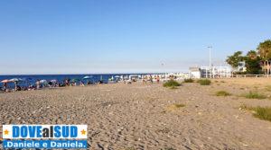 Rossano spiagge libere e attrezzate