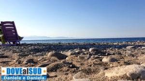 Rossano spiaggia per vacanze in Calabria