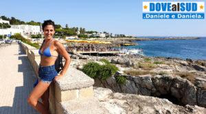 Santa Caterina spiagge attrezzate e libere con scogliera