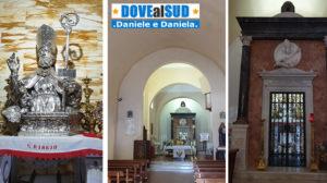 Santuario di San Biagio Maratea