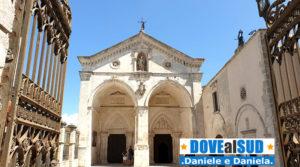 Santuario di San Michele Arcangelo (Patrimonio UNESCO)