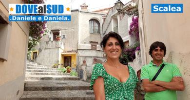 Scalea: cosa vedere (Cosenza, Calabria)