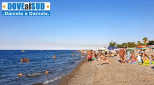 Spiaggia di Rossano Calabria