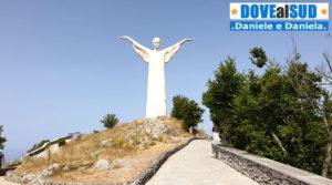 Statua del Redentore Maratea
