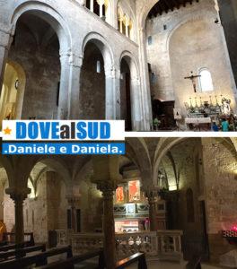 Bisceglie Cattedrale e Cripta