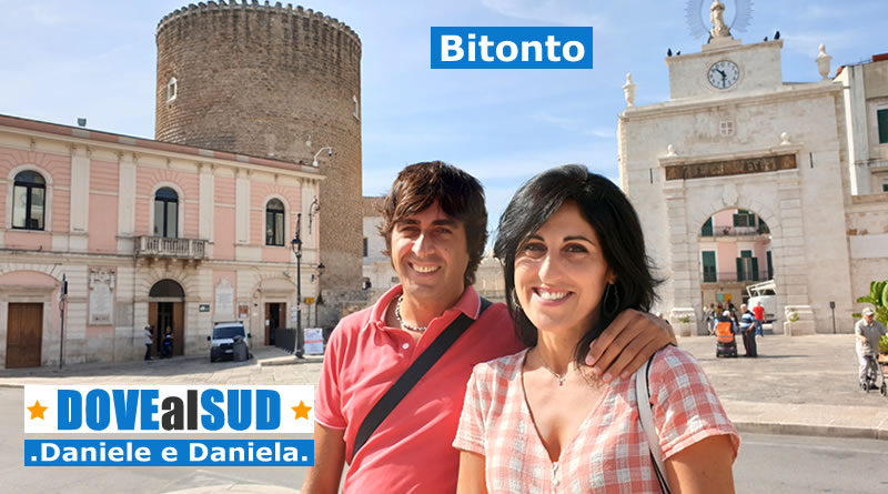 Bitonto: cosa vedere (Bari, Puglia)