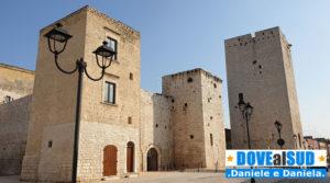 Castello di Bisceglie e Torre Maestra