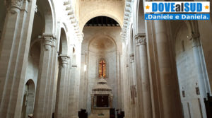 Cattedrale di Santa Maria Assunta Ruvo di Puglia