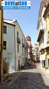 Centro storico di Maratea