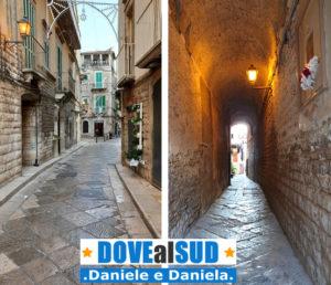 Centro storico di Ruvo di Puglia