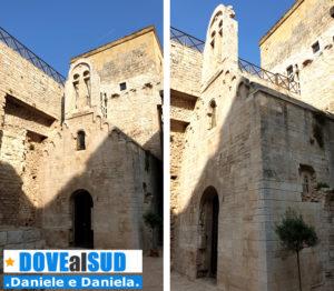 Chiesa di San Giovanni in Castrum Castello