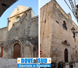 Chiesa di Sant'Adoeno e Convento di Santa Croce