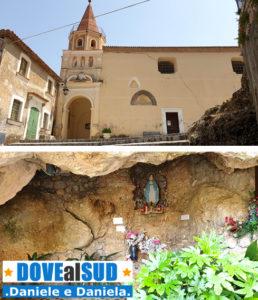 Chiesa Madre e Madonnina della Grotta