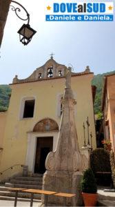 Chiesa e Obelisco dell'Addolorata