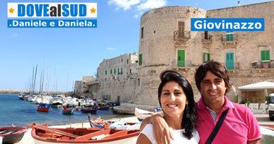 Giovinazzo: cosa vedere (Bari, Puglia)