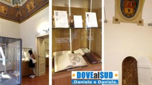 Museo del Libro Palazzo Caputi