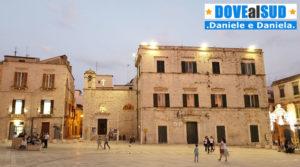 Ruvo di Puglia centro storico