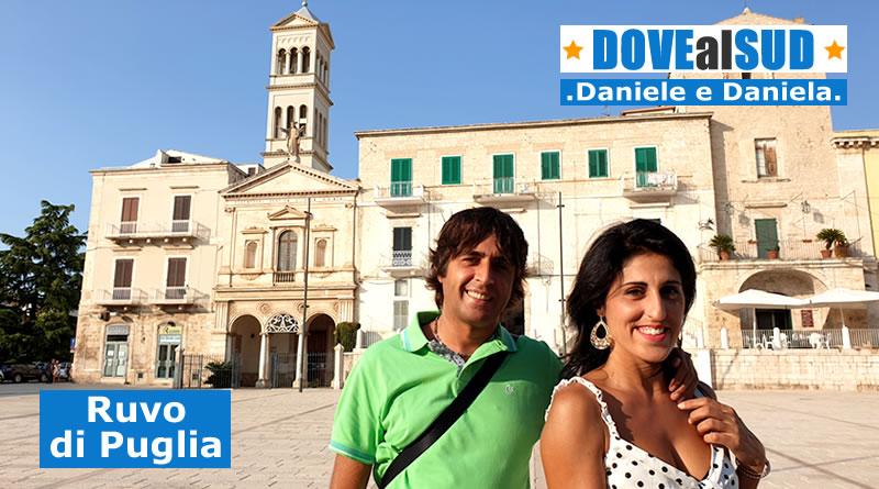 Ruvo di Puglia: cosa vedere (Bari)