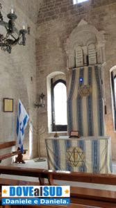 Sinagoga di Trani