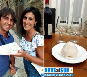 Sospiri di Bisceglie (Puglia)
