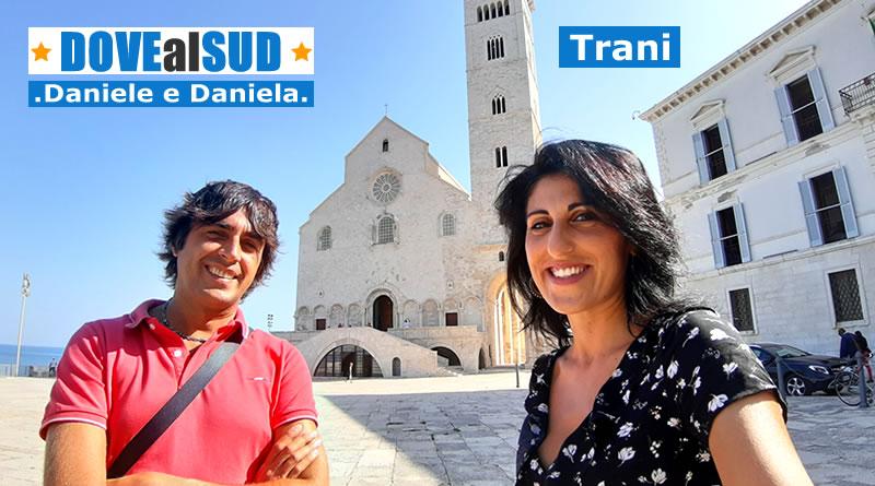 Trani: cosa vedere (Puglia)