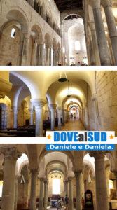 Visita Cattedrale di Trani: interno e cripta