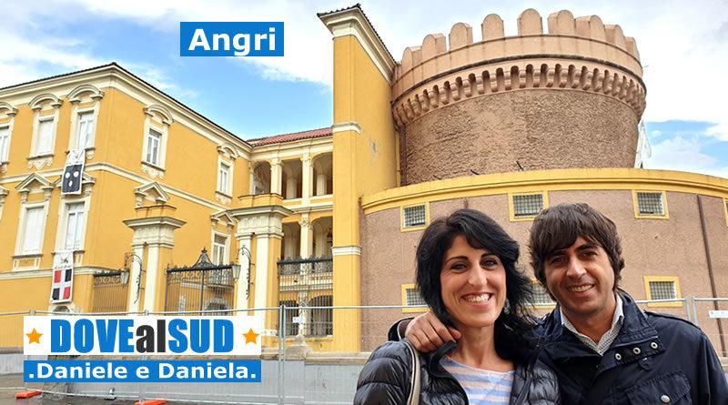 Angri: cosa vedere (Salerno, Campania)