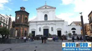 Basilica di Santa Croce Torre del Greco