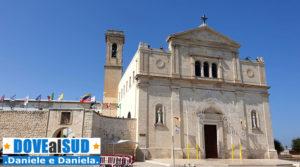 Basilica Santuario Madonna dei Martiri