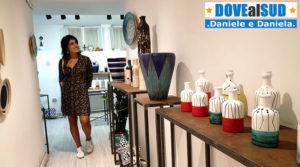 Botteghe e negozi di ceramica artigianale a Cava