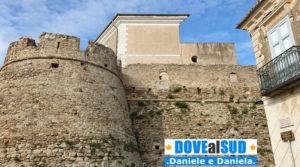 Castello e Palazzo Gioacchino Murat