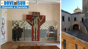 Castello Ducale di Ceglie Messapica e Pinacoteca