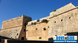 Castello di Mola di Bari